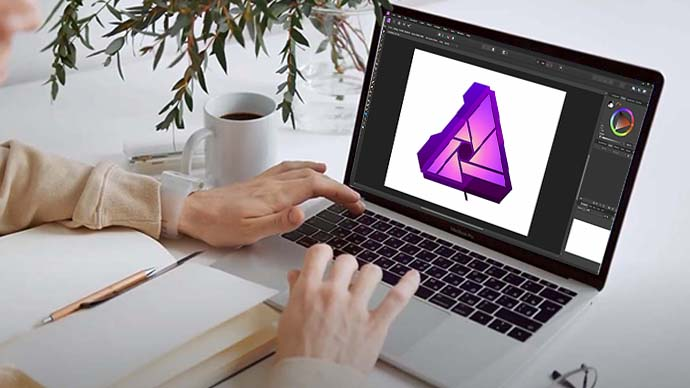 Learn Affinity Photo From Scratch