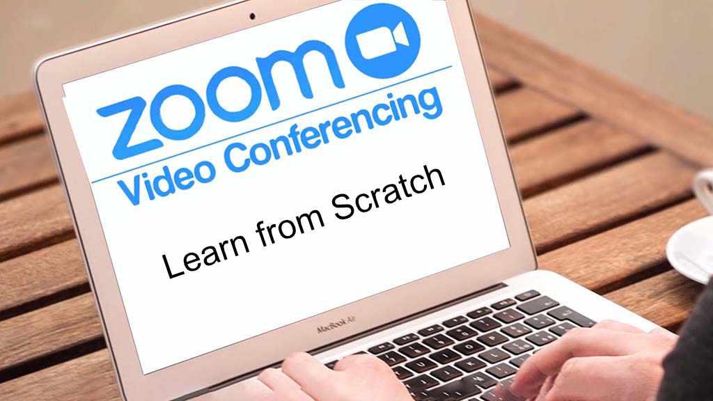 Learn Zoom from Scratch